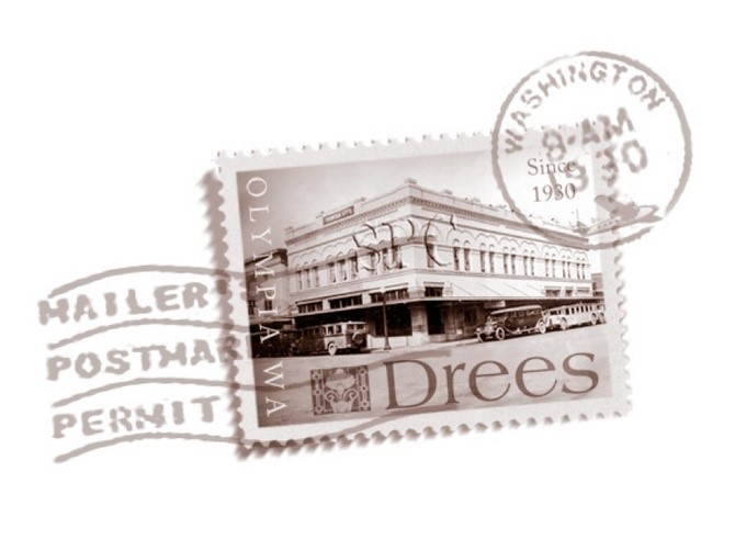 85th building and stamp